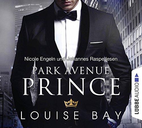 Park Avenue Prince cover art