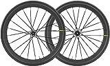 Mavic Cosmic Pro Carbon SL UST - Juego de ruedas para bicicleta (26', CL Shimano/SRAM M-25 202020)