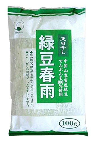 火乃国 緑豆春雨 100g [7018]