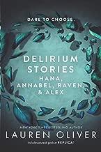 Best hana: a delirium short story Reviews