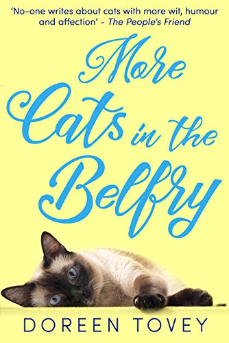 More Cats in the Belfry (Feline Frolics Book 9) (English Edition)