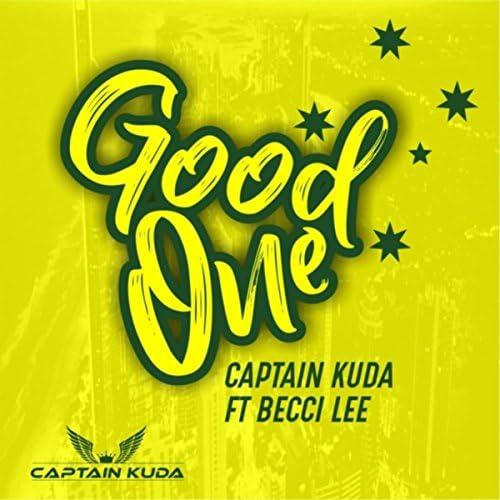 Captain Kuda feat. Becci Lee