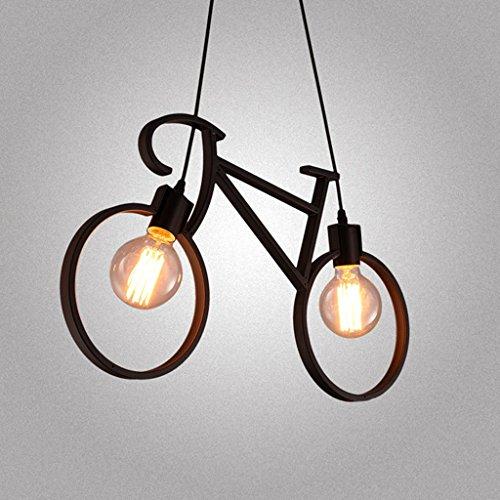 William 337 Lámpara Colgante Fixtur (8884) Lámpara de Sala Comedor (Color : Dragon Ball Bulb)