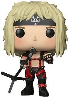 Funko POP! Rocks: Mötley Crüe Vince Neil Collectible Figure, Multicolor