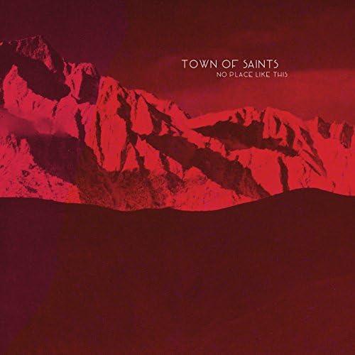 Town of Saints