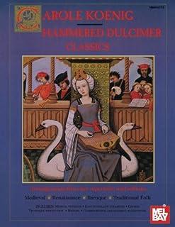 Hammered Dulcimer Classics