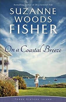 On a Coastal Breeze  Three Sisters Island Book #2