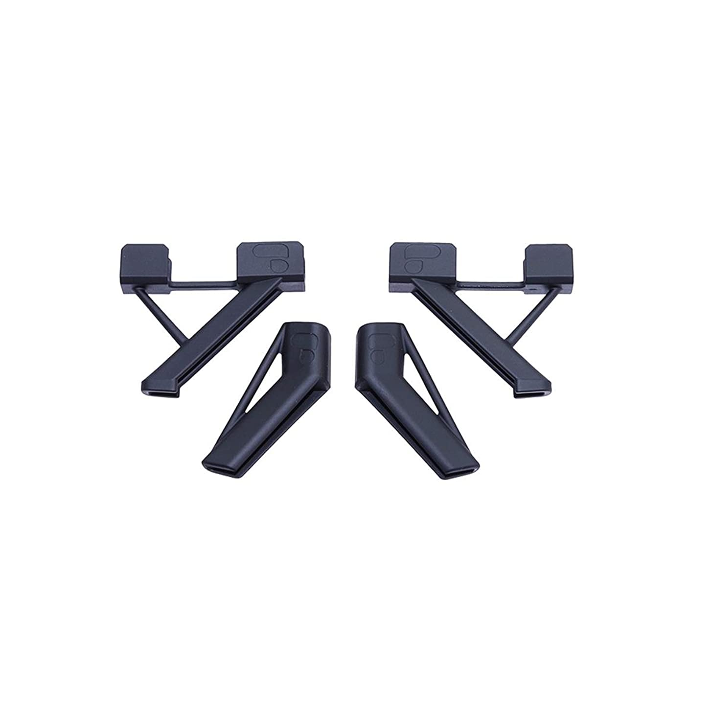 PolarPro Landing Gear/Leg Extensions for DJI Mavic Pro/Mavic Platinum