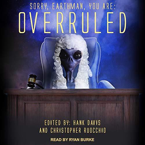 Overruled! cover art