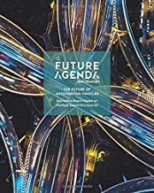 The Future of Autonomous Vehicles: An Interim Report (Future Agenda)