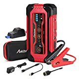 Jura Jump Starters - Best Reviews Guide