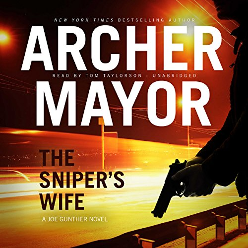 Couverture de The Sniper's Wife