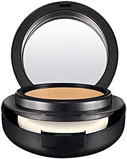 MAC Mineralize SPF15 Cream Compact Foundation NC40 by MAC