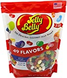 Jelly Belly Jelly Beans, 49 Flavors, 2 Pound (Pack of 1) by Jelly Belly