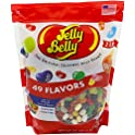 Jelly Belly Jelly Beans 49 Flavors