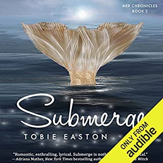 Submerge                   Written by:                                                                                                                                 Tobie Easton                               Narrated by:                                                                                                                                 Sarah Mollo-Christensen                      Length: 13 hrs and 49 mins     Not rated yet     Overall 0.0