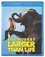 Larger Than Life [Blu-ray] [Import]