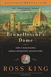 Books about Italy - Brunelleschi's Dome