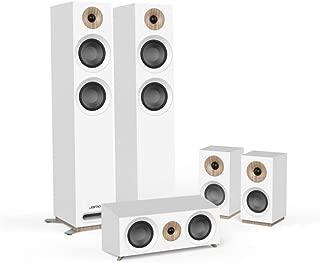 Jamo Studio Series S 807 HCS-WH White Home Cinema System