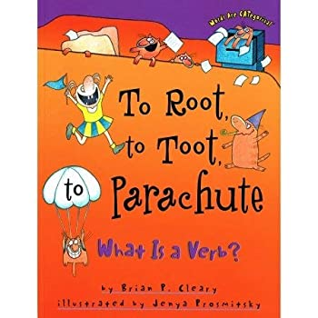Paperback Root, to Toot, to Parachute, to Paperback – 2001 Book