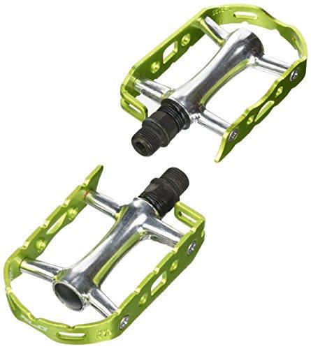 Pedali Xlc MTB/ATB Ultralight Verde
