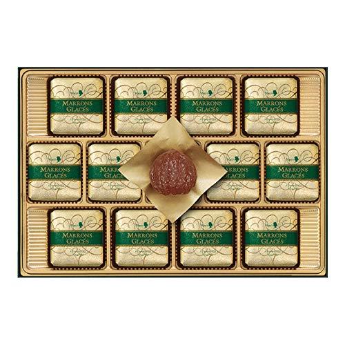 メリーチョコレート 洋菓子 メリー マロングラッセ MG-S