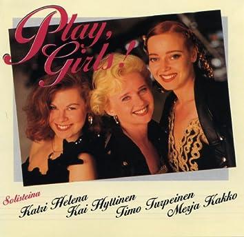 Play Girls!