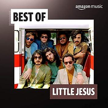 Best of Little Jesus