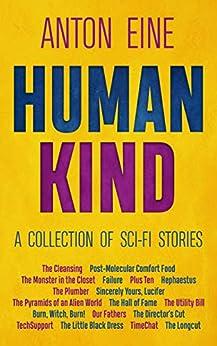 Human Kind by [Anton Eine]
