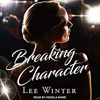 Breaking Character cover art
