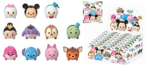 Bolsas sorpresa coleccionables Disney Tsum Serie 2