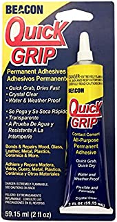 Beacon Adhesives Quick Grip Glue