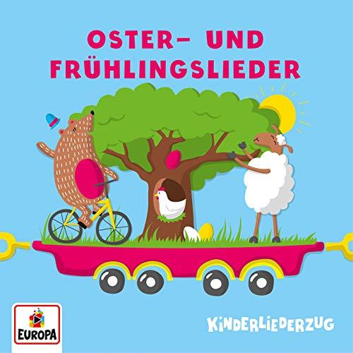Kinderliederzug - Oster- und Frühlingslieder