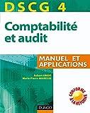 DSCG 4 - Manuel et applications