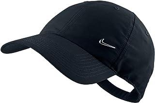 NIKE Men's Metal Swoosh Cap Hat
