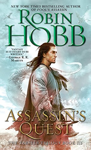 Assassin s Quest (The Farseer Trilogy, Book 3)