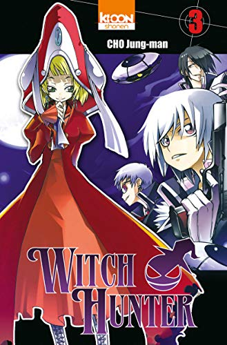 Witch Hunter T03 (03)