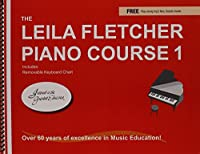 Leila Fletcher Piano Course Book 1, The