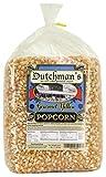 Dutchman's Popcorn - Gourmet Yellow Popcorn Kernels (4lb Refill Bag), Old...
