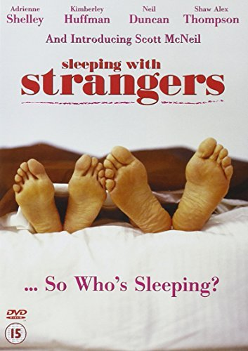 Sleeping with Strangers [Reino Unido] [DVD]