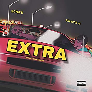 Extra (feat. 24hrs)