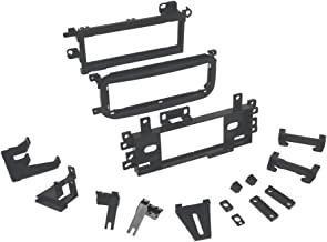 SCOSCHE FCJ1276AB Car Stereo Multi-Purpose Mounting Kit Compatible with Select 1974-Up Ford, Chrysler, Dodge and Plymouth Vehicles