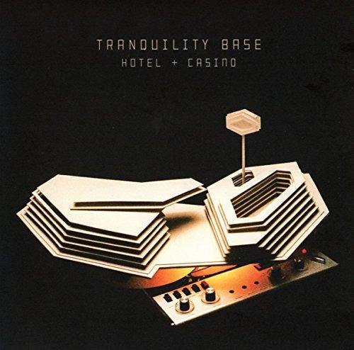 Tranquility Base Hotel & Casino