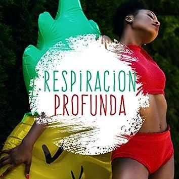 Respiracion Profunda