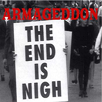 Armageddon (feat. VH Zone)