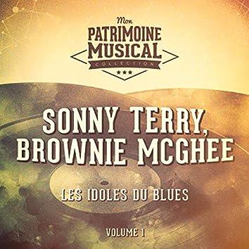 Les Idoles Du Blues: Sonny Terry Et Brownie McGhee, Vol. 1