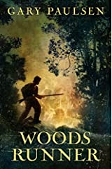 Woods Runner Kindle Edition