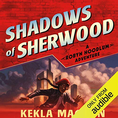 Shadows of Sherwood cover art