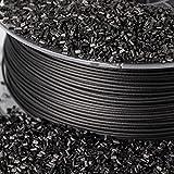 Immagine 1 3d printer filament black 1