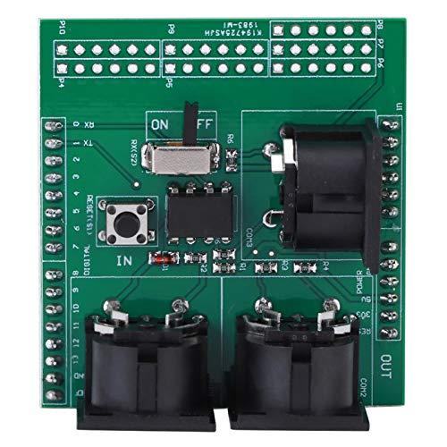 Midi-adapterkaart, testtool, praktisch veilig Algemeen gebruik voor elektronische componenten Professioneel gebruik Midi…